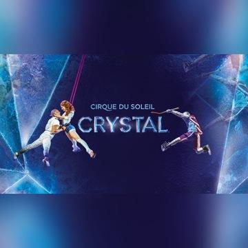 Cirque du Soleil:Crystal-ERGO Arena 1/2/2020 15:00