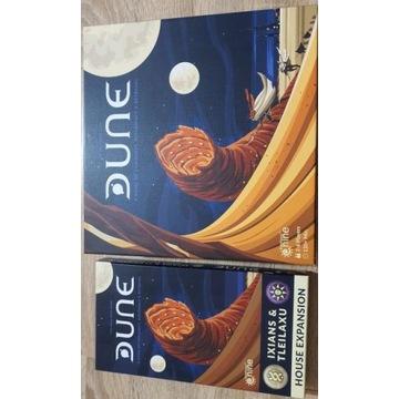 Gra strategiczna Dune - WYJĄTKOWA OKAZJA