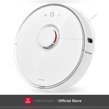 Odkurzacz Automatyczny Xiaomi Roborock S502-00