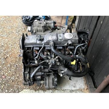Silnik z osprzętem Ford MONDEO MK 4 1.8 TDCi 125KM