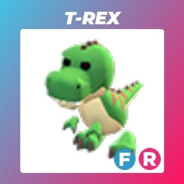 Roblox Adopt Me T-Rex FR