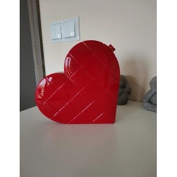 Torebka serce ASOS