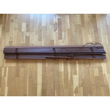 Roleta 120 cm x 155 cm