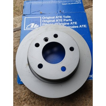 Tarcze ATE 24.0119-010.1 do BMW E46