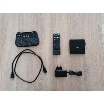 MINI HK1 BOX TV SMART ANDROID 2/16GB 4K
