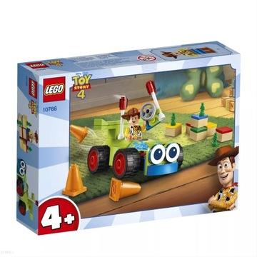 LEGO Zestaw ToyStory4 10766 od 1PLN! NOWY!!!