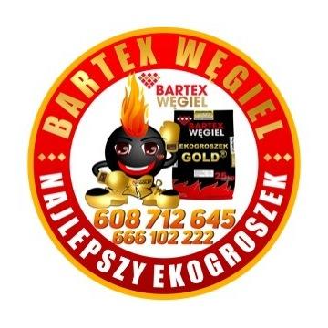 Ekogroszek Bartex GOLD, SILVER, RUBIN