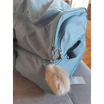 Kipling walizka Teagan L