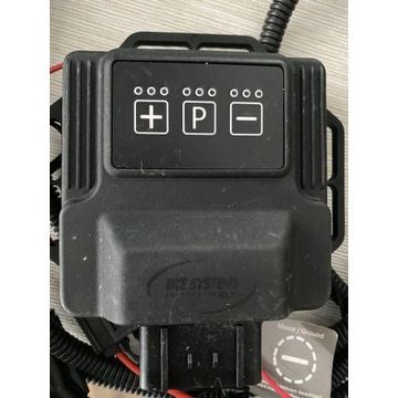 Box, Chip DTE systems BMW 318i 136hp/100kW 1499cm3
