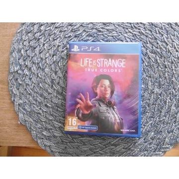 Life is Strange True Colors PS4 BOX BCM od 1 zł
