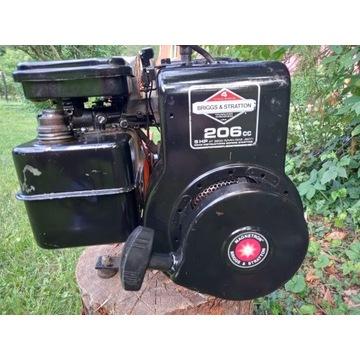 Agregat Briggs 5HP 3kW