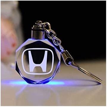 Breloczek Honda Brelok LED wysyłka PL