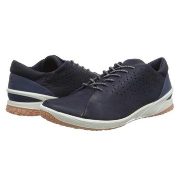 ECCO sneakersy BIOM LIFE granatowe r.37