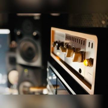UNIVERSAL AUDIO OX - OKAZJA