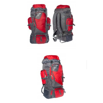 Plecak turystyczny 80L