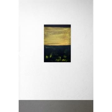 Obraz abstrakcyjny 70/50 cm
