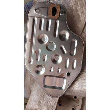 Filtr i uszczelki automatycznej skrzyni 4L30E