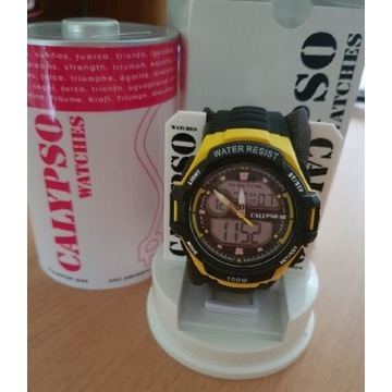Zegarek Calypso
