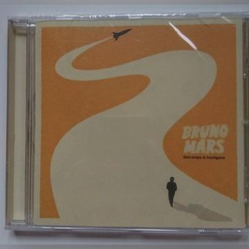Bruno Mars Doo-Wops & Hooligans nowa folia