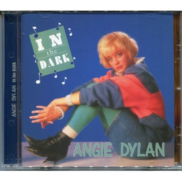 ANGIE DYLAN In The Dark BEST OF