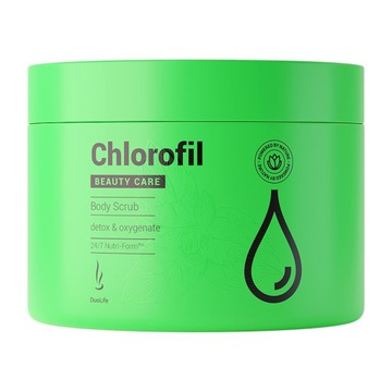 DuoLife Chlorofil Peeling 200 ml
