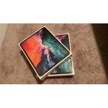 Nowy Apple iPad Pro 12,9 4 gen WiFi 128 GB gray !