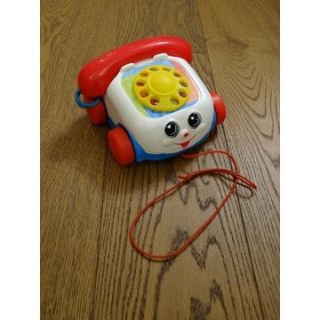 Fisher-Price Wesoły Telefon 77816
