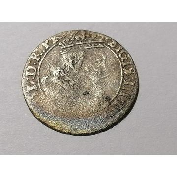 Zygmunt III Waza, grosz gdański 1626