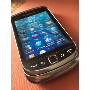 BlackBerry 9810 Torch 2 używany