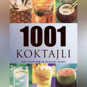 1001 koktajli
