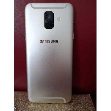 Samsung Galaxy A6 dual sim Różowy