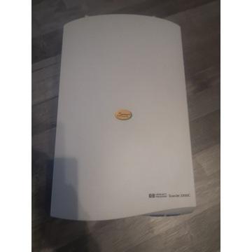 Scaner HP ScanJet 3300C