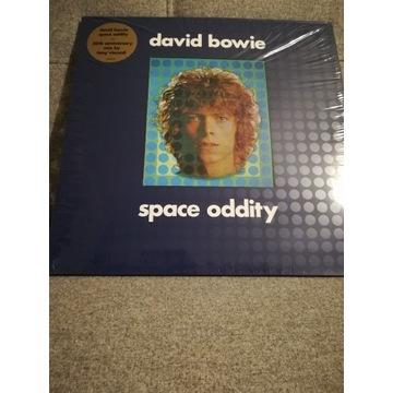 David Bowie-Space Oddity Lp. Tony Visconti mix