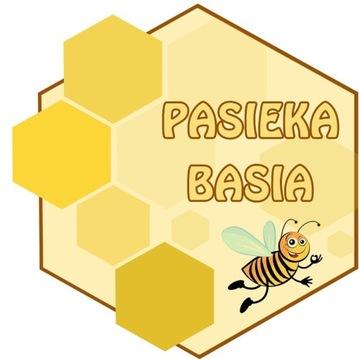 Matki pszczele Buckfastt -czerwiące
