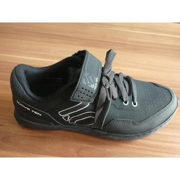 Buty MTB 39,5 Five ten Kestrel Lace Carbon Black
