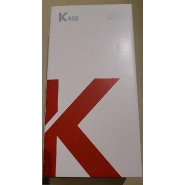 LG K41S NOWY 32GB CZARNY