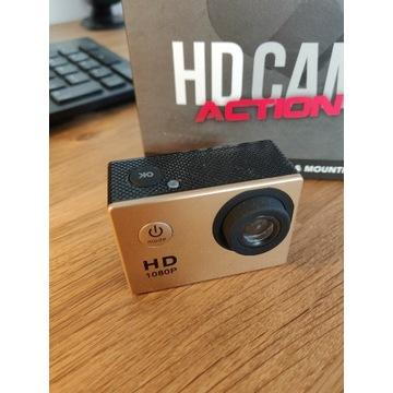 Kamera sportowa 1080P