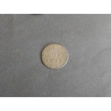 1 grosz 1811