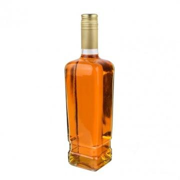 Butelka Amulet 500 ml na bimber - Krosno