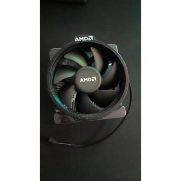 Chłodzenie AMD