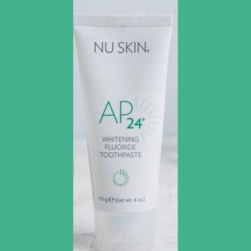 AP24 Nu Skin amerykańska pasta AP 24