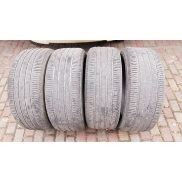 Opony Michelin 265/55 R20