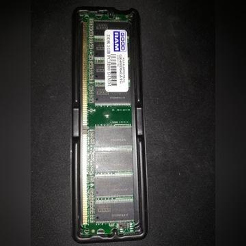 GOODRAM DDR 1GB PC3200 L3 400MHz