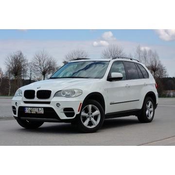 BMW X5 e70 35i xDrive