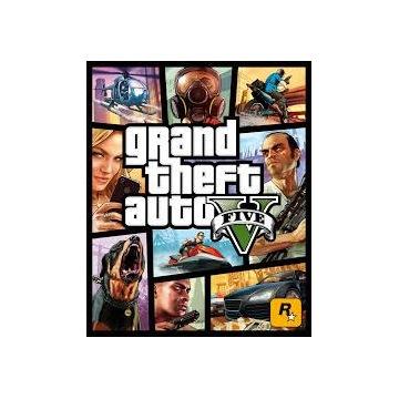 Konto Grand Theft Auto 5 - Zmiana wszystkiego