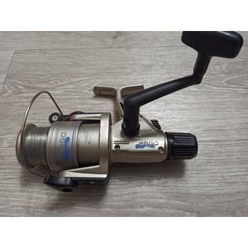 Kołowrotek Okuma Argo SLL1000 ryby wędkarstwo