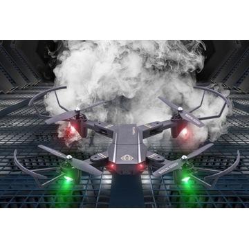 Dron Kamera 2MPX Auto powrót zawis światła Z374