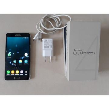 Samsung Galaxy Note 4-100% sprawny+nowa bateria!