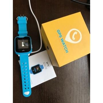 Inteligentny zegarek dla dzieci