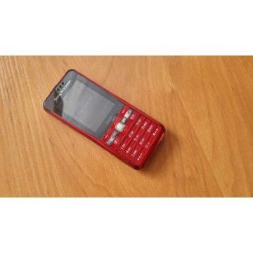 Sony Ericsson G502 db bez sim+usb+głośnik.